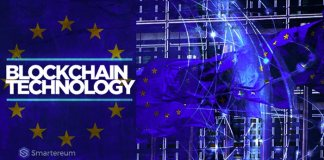 europe blockchain
