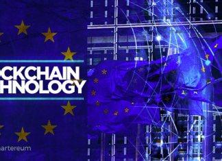europe blockchain