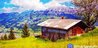gazprombank switzerland crypto