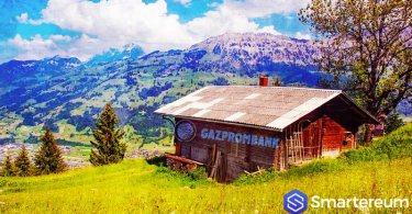 gazprombank switzerland crypto