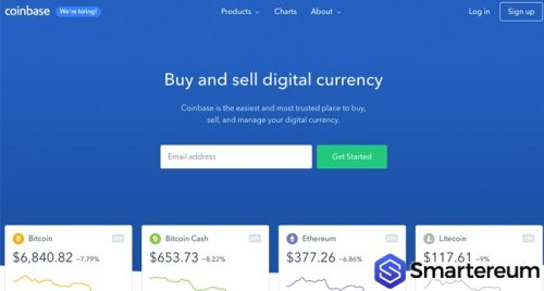 how to coinbase wallet
