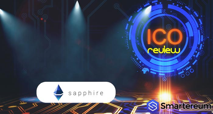 sapphire ico review