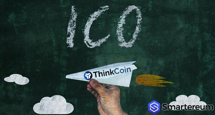 thinkcoin ico airdrop