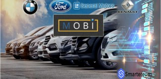 World Leading Carmakers form Mobility Open Blockchain Initiative, MOBI