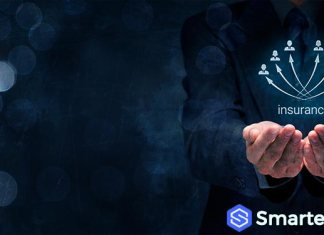 insurance blockchain smart contract