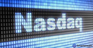 nasdaq CEO says cryptocurrency is natural step from currency