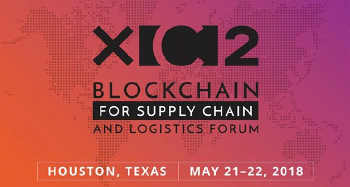 xchain2 houston supply chain conference