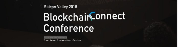 Blockchain Connect 2018 june 26 27