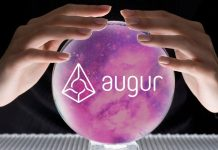 augur prediction protocol REP token