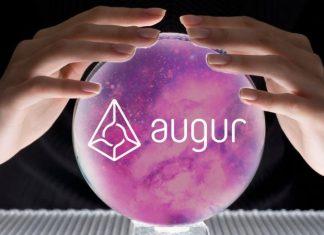 augur prediction protocol REP token
