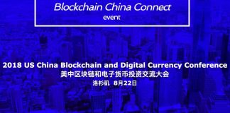 Blockchain China Connect