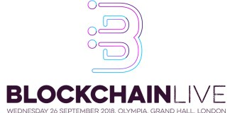 Blockchain Live London 2018