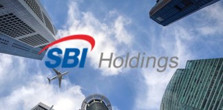 sbi holding group japan