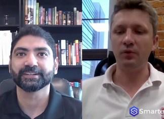 BankEx Igor Khmel Blockchain