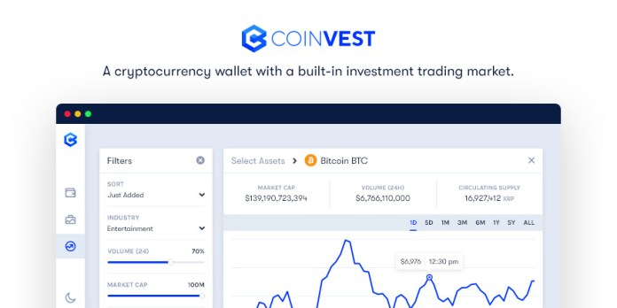 Coinvest Crypto Investing