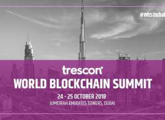World Blockchain Summit Dubai