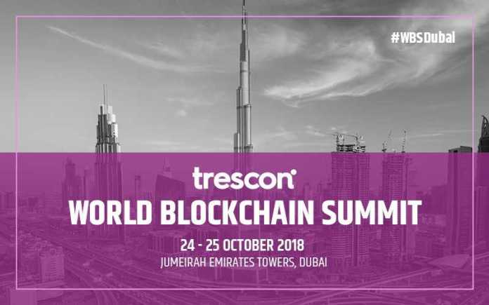 World Blockchain Summit Dubai