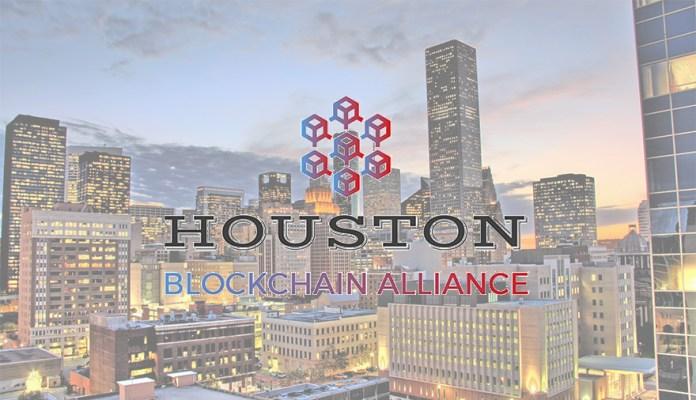 Houston Blockchain Alliance