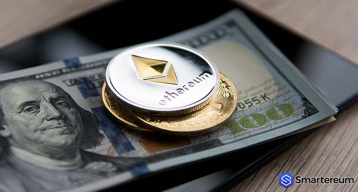 Image result for Ether Price Drops Significantly Thanks to EOS Sell Off