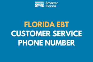 Florida EBT Customer Service Phone Number
