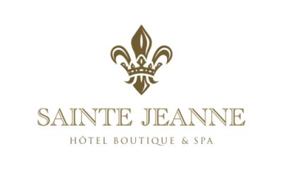 sainte-jeanne