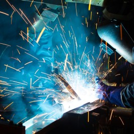 What is Advanced Manufacturing?