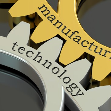 Additive Manufacturing: Building an Exciting Future