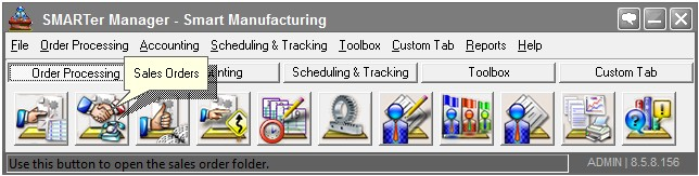 smarter-manager-sales-order-software-menu