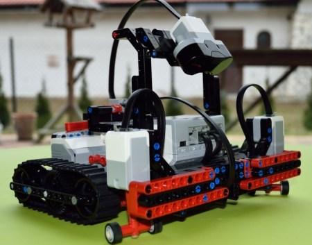 SERVIIRobot2