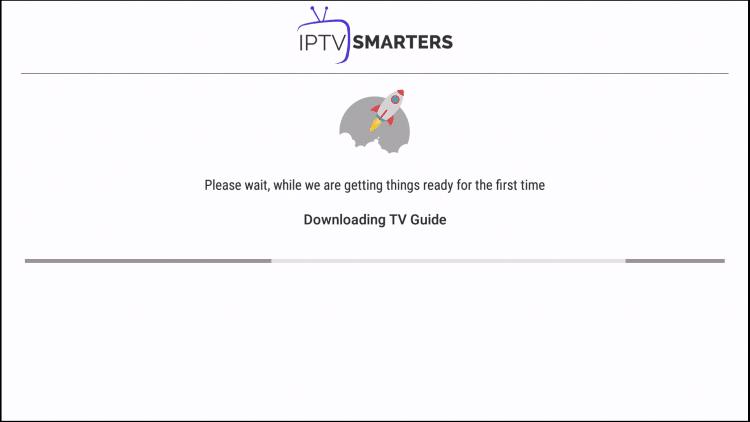 IPTV SMARTERS Features