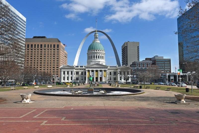 Missouri Saint Louis ENGN68