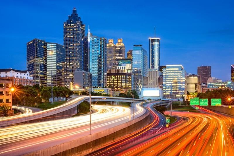 12 Georgia Atlanta EEX7HJ