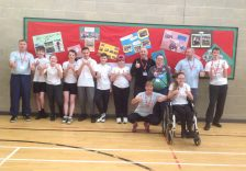Special Olympics group2016