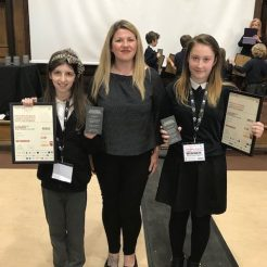 Engineers awards