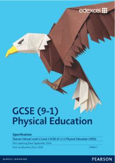GCSE PE2