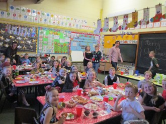 Y2 Christmas Party (1)