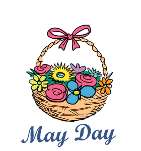 May Day Bank holiday | St Oswald's CE VA Primary School