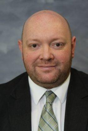 Mr Steve Gibson (Principal Director Secondary)