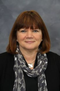 Mrs Claire Lishman (Director of Early Years)