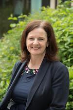 Mrs M Hazeldine : Principal
