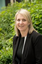 Mrs S Wilcox : Senior Assistant Principal