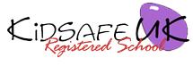 Registered school logo