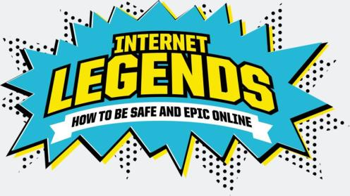 Internet Legends