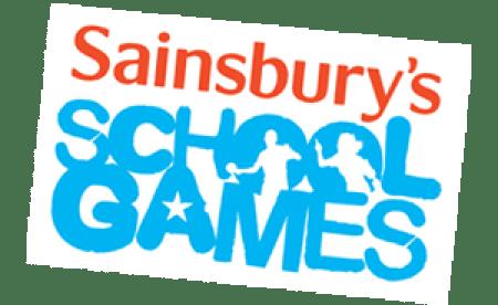 Sainsburys School Games