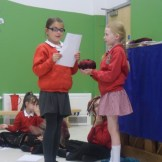 Sharing our 'Anjum's scarf' stories