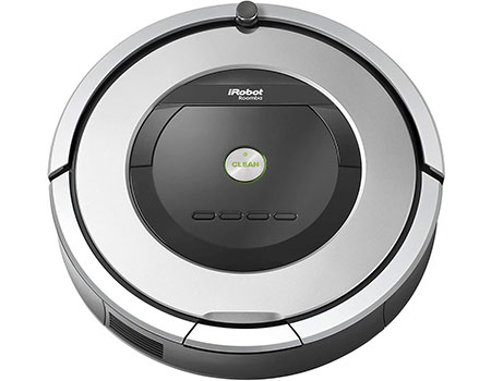 | I-Robot Roomba 805 vs 860 vs 890: The Ultimate Roomba!