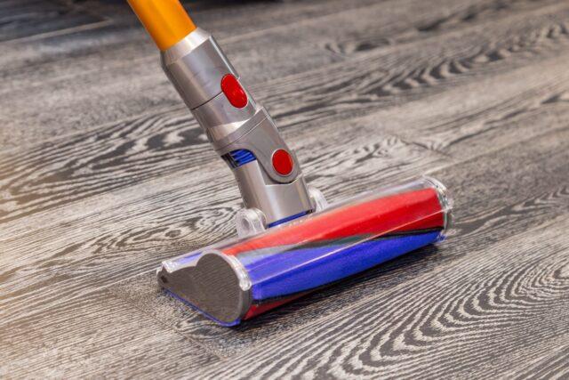 Best Steam Mop for Rubber Floor