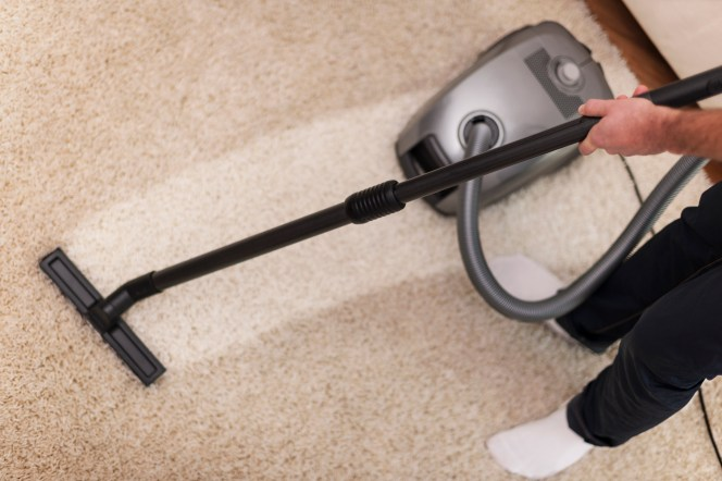 How to Use Hoover Steamvac Carpet Cleaner
