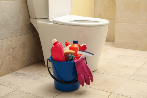 The Magic Trick on How to Clean Shower Floor Successfully