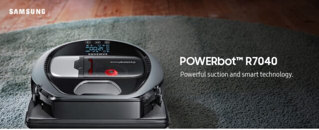 Samsung Powerbot Vacuum with Mop: An Honest Review